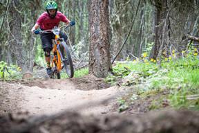 Photo of Joshua CORK at Kamloops
