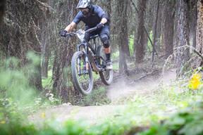 Photo of Taylor DONOHOE at Kamloops