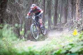 Photo of Jamie VIEIRA at Kamloops