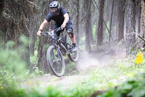Photo of Reid PEARCE at Kamloops