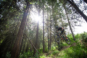 Photo of Hayden FLATER at Kamloops
