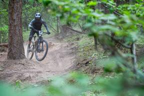 Photo of Nathan RUSSO at Kamloops