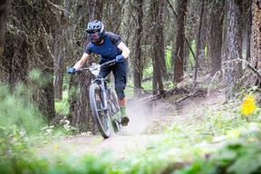 Photo of Jeff MCDONALD at Kamloops