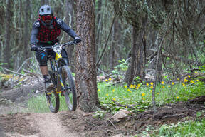 Photo of Jordan MCGARRY at Kamloops