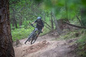 Photo of Sean MCLEAN at Kamloops