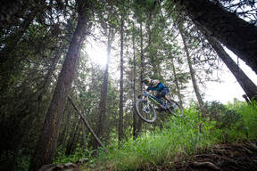 Photo of Shelby SMITH at Kamloops