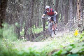 Photo of Zachary JOB at Kamloops
