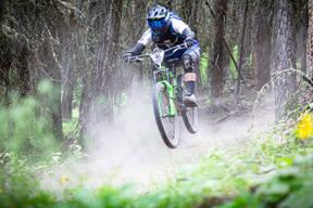 Photo of Brad MARTYN at Kamloops