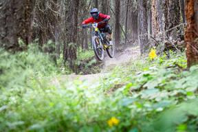 Photo of Jacob BAILEY at Kamloops