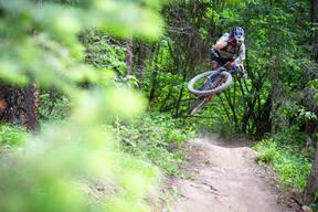 Photo of Jacob MURRAY at Kamloops