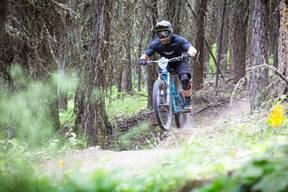 Photo of Chad BAULNE at Kamloops