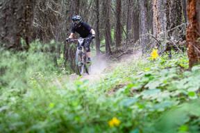Photo of David STRINGER at Kamloops