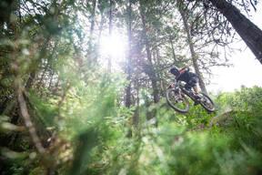 Photo of Mitch TOBIN at Kamloops