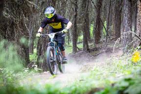 Photo of Bryan BELL at Kamloops