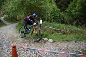 Photo of Peter HEYWARD at Llandegla