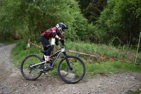 Photo of Jack NADIN at Llandegla