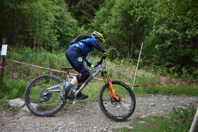 Photo of Tomas ELSMORE at Llandegla