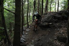 Photo of Josh CHITTENDEN at Thunder Mountain, MA