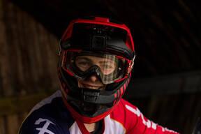 Photo of Chris CUMMING at Fort William