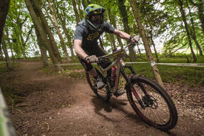 Photo of Laurence NEWLAND at East Meon