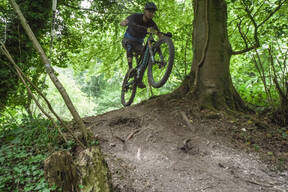 Photo of Hamish PAINE at East Meon