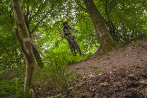Photo of Elliot ANSELL at East Meon