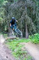 Photo of Trevor BURKE at Kamloops