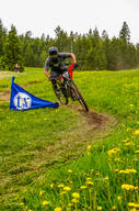 Photo of Terence GIESBRECHT at Kamloops, BC