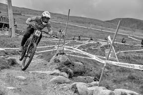 Photo of Roger VIEIRA at Fort William