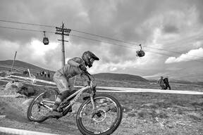 Photo of Thibaut RUFFIN at Fort William