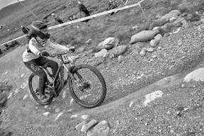 Photo of Camille BALANCHE at Fort William