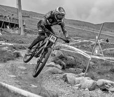 Photo of Wyn MASTERS at Fort William