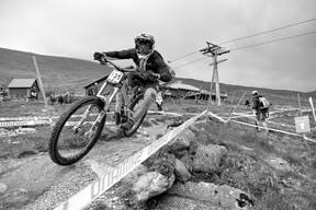 Photo of Bruce KLEIN at Fort William