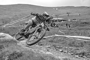 Photo of Benoit COULANGES at Fort William