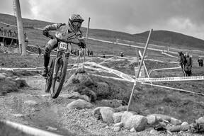 Photo of Kirk MCDOWALL at Fort William