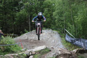 Photo of Kate WEATHERLY at Fort William
