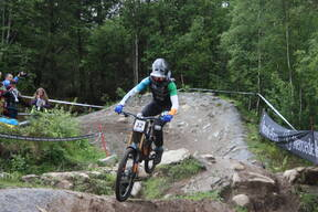 Photo of Jacob DICKSON at Fort William