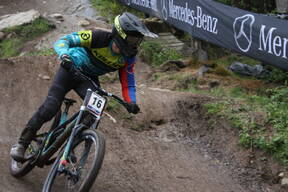 Photo of Adam ROJEK at Fort William