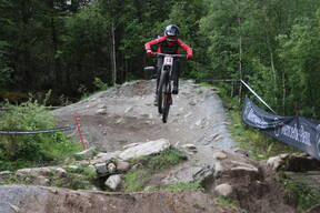 Photo of Brook MACDONALD at Fort William