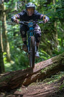 Photo of Cisco RODRIGUEZ at Capitol Forest, WA