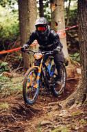 Photo of Dan DICKAN at Thunder Mountain
