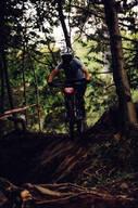 Photo of Nicholas LAFRENNIE at Thunder Mountain