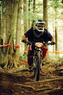 Photo of Dean HAVELOCK at Thunder Mountain, MA