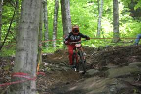 Photo of Renato DA SILVA at Thunder Mountain, MA
