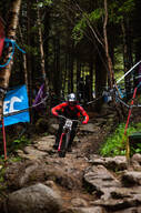 Photo of Charly DI PASQUALE at Fort William