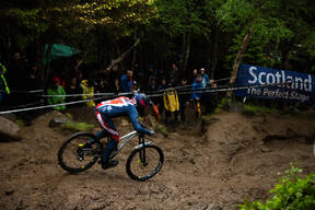 Photo of Andreas KOLB at Fort William