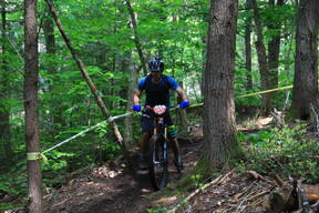 Photo of Luke TANCREDI at Thunder Mountain, MA