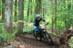 Photo of Kayla MORIN-BLANCHETTE at Thunder Mountain, MA