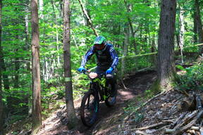 Photo of Derek GRUNDMANN at Thunder Mountain, MA