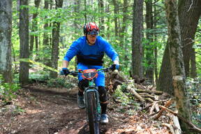 Photo of Jason SCHEIDING at Thunder Mountain, MA